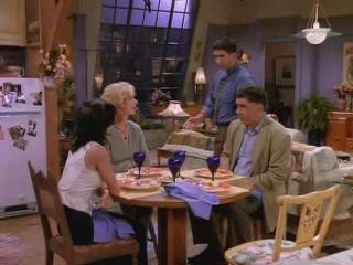������ 1 ����� - 2 ����� (Friends S01.02) ������ � ����������� � �����